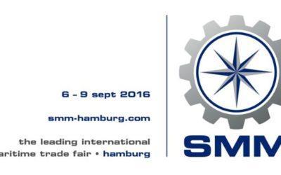 September 2016: Eurocontrol SpA at SMM 2016 Hamburg, Germany