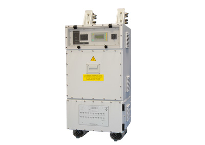 Emergency Power Supply 17 kW (peak)