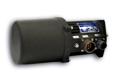 DC Brushed Motor