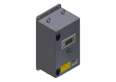 DC Motor Starter 15-40 kW