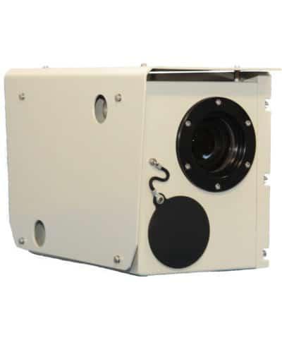 Color day camera