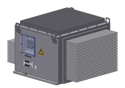 AC motor starter, 30 kW