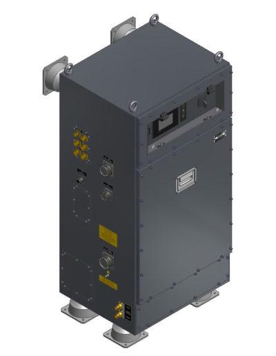 AC motor starter, 100 kVA, Vin 450-900 Vdc Q729-2