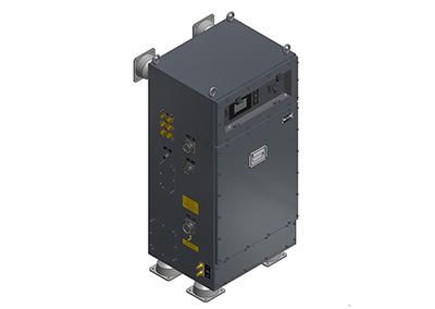 AC motor starter, 100 kVA, Vin 450-900 Vdc
