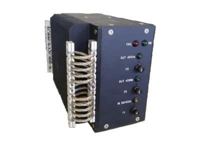 400 Hz Converter