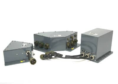 Underwater Propulsion System: DC Motor Control System