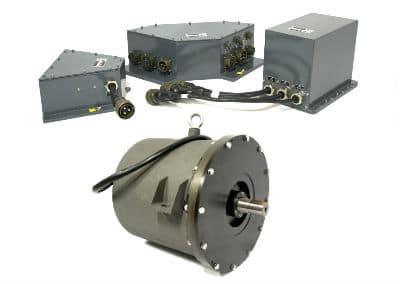 Underwater Propulsion System