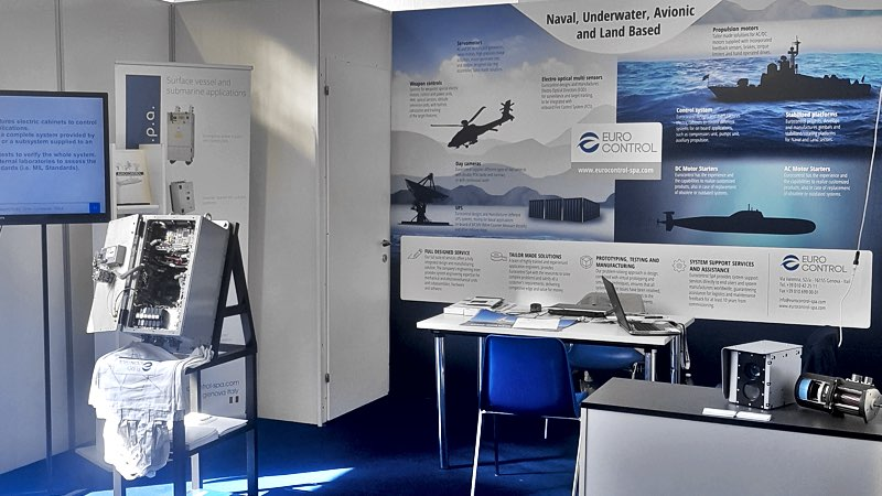 Eurocontrol-at-SeaFuture-2018-2