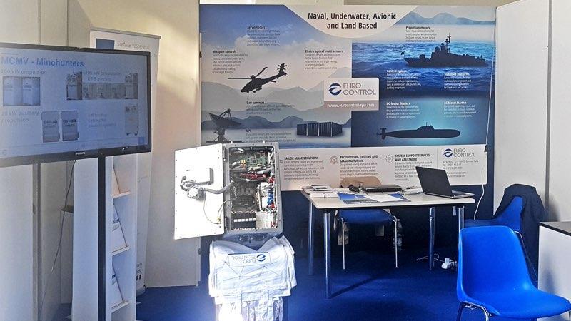 Eurocontrol-at-SeaFuture-2018