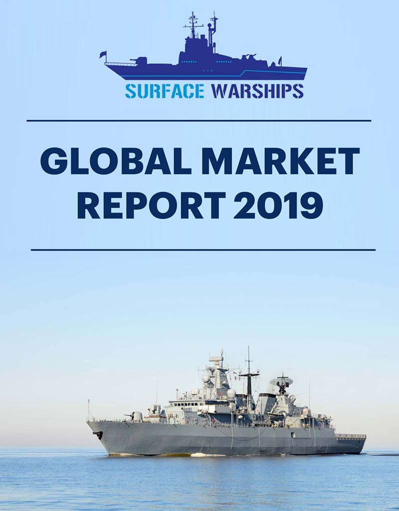 Surface-Warship-Global-Market-Report-2019