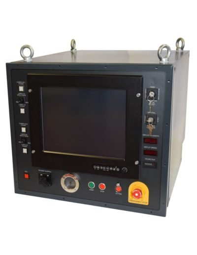 Buoyant Wire Antenna Drive and control system (BWA)1 - ST125