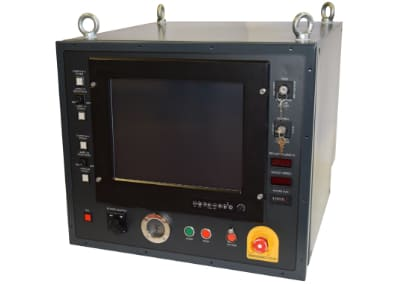 Buoyant Wire Antenna Drive and control system (BWA)