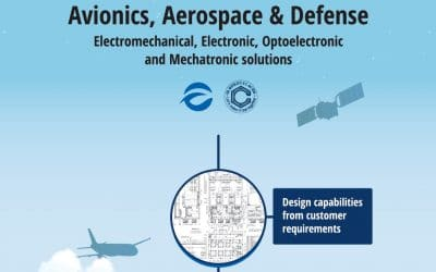 Eurocontrol and  Ingegneria Bertolotti team up at A&DM Torino