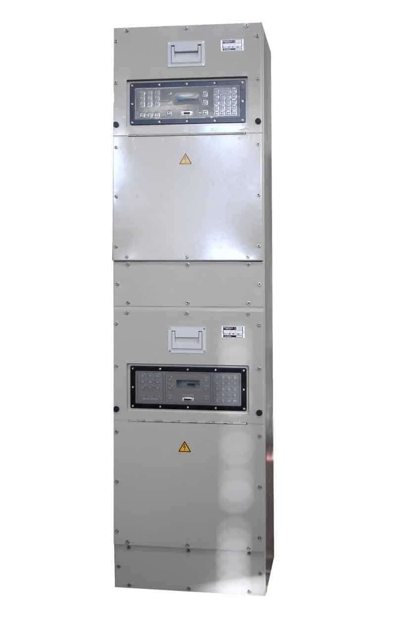 DC-AC 400Hz Inverter - Q540