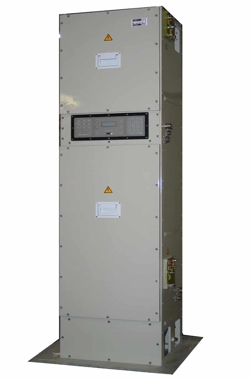 DC-AC 60Hz Inverter - Q541