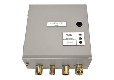 Variable speed driver