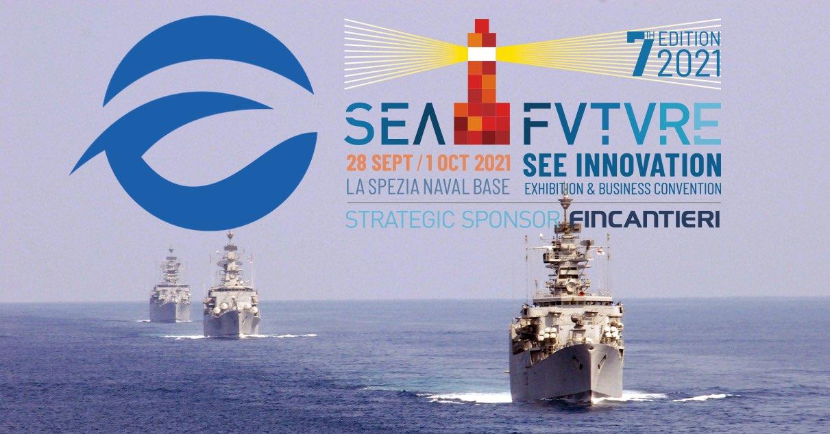 Eurocontrol spa at Seafuture 2021