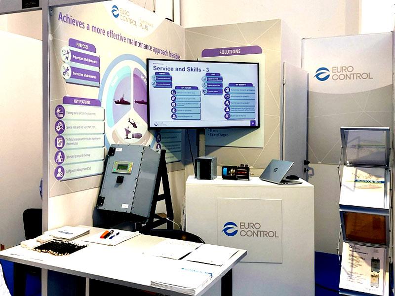 Eurocontrol at Seafuture 2021
